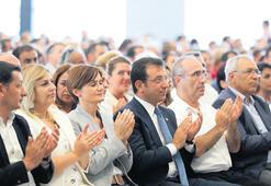 İmamoğlu'ndan CHP  teşkilatına teşekkür