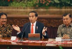 Endonezya başkent Cakartayı taşıyor