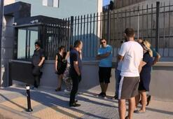 İstanbulda bir kolej kapandı, yüzlerce veli ortada kaldı