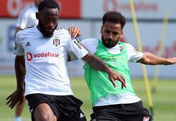 Beşiktaşta Çaykur Rizespor mesaisi sürüyor