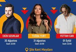 Şile Bezi Festivali 30 Ağustosta başlıyor