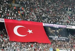 Beşiktaş - Rizespor maçı biletleri yarın satışa çıkıyor