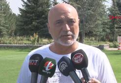 Karaman: Bizim görmemiz gereken Galatasarayın gücüdür