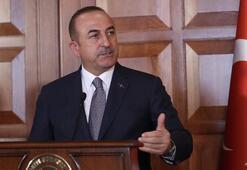 Bakan Çavuşoğlu, Pakistanlı mevkidaşıyla görüştü