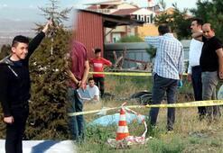 Babası daha önce açıklama yapmıştı: Cansız bedeni bulundu