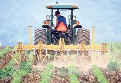 Toplulaştırma hedefi 8.5 milyon hektar