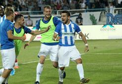 İstanbulspor - Altay: 2-2
