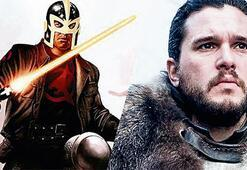 Jon Snowun Marveldeki yeni rolü