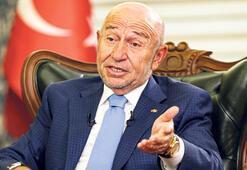 Nihat Özdemir: Üç yılda düzlüğe çıkabiliriz