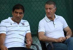 Ahmet Ağaoğlu: Şampiyon olacağız dediğiniz zaman gerçekçi olmuyor