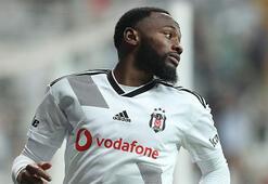 Beşiktaşta Nkoudou sakatlandı