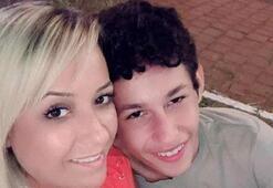 Kadın sürücü ve otizmli oğlunu trafikte sıkıştırmışlardı Yakalandılar