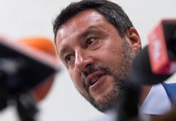 Salviniden göçmen kurtaran STK gemisine giriş yasağı