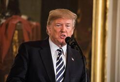 Trumpın DEAŞlıları geri gönderme teklifi belirsizliğini koruyor