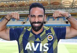 Son dakika | Adil Rami resmen Fenerbahçe'de