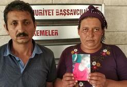 16 yaşındaki kız annesinin yanında zorla kaçırıldı
