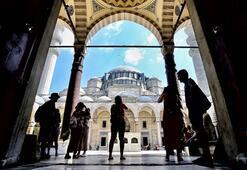 İstanbulun simge mabetleri