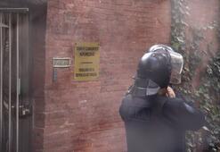 Arjantinde PKK yandaşları Ermeni gruplarla gösteri düzenledi