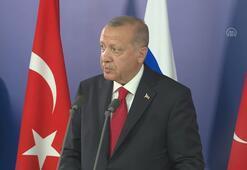 Cumhurbaşkanı Eroğandan önemli açıklamalar