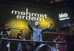 Boğaz'da konser