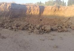 Konyada toprak kayması: 2 çocuk öldü