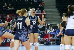 Finlandiya: 3 - Fransa: 1