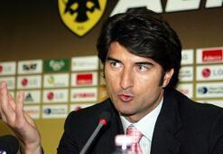 AEKde yeni sportif direktör Ivic oldu