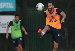 Fenerbahçede Trabzonspor hazırlıkları başladı Adil Rami ilk antrenmanına çıktı...