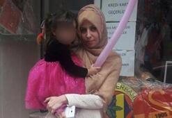Yine aynı vahşet 6 yaşındaki kızının gözü önünde öldürüldü
