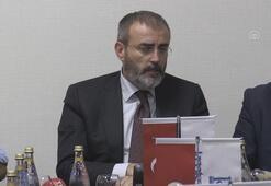 Mahir Ünal: Türkiye, silahlı insansız hava aracında rakiplerinin önüne geçti