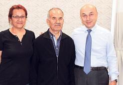 Parkinson'la savaşı beyin pili ile son buldu