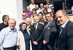 CHP Lideri Kılıçdaroğlu İstanbul'da konuştu: Ülkede kavga değil huzur istiyorum