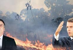'Amazonlar'  siyasi  kavgaya dönüştü