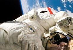 Rusya: Uzaya Türk astronot gönderebiliriz