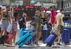 Antalya Havalimanını 18 milyon yolcu kullandı
