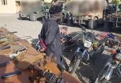 Afganistanda 37 Taliban militanı etkisiz hale getirildi