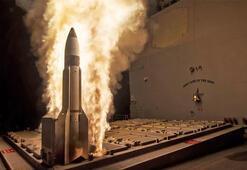 ABD beş ülkeye 4 milyar dolarlık silah satacak