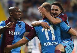 Trabzonspor Avrupada 129. maçına çıkıyor