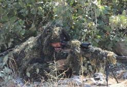 Kıran-2 Ortak Operasyonu başlatıldı Talimat verildi: Ara, bul, yok et