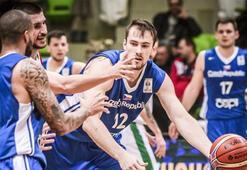 Çekya ilk FIBA Dünya Kupasında
