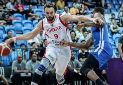 2019 FIBA Dünya Kupasında E Grubu: Türkiye