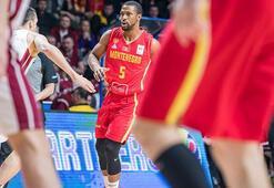 2019 FIBA Dünya Kupasında F Grubu: Karadağ