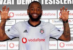 Beşiktaşlı NKoudoudan Leminaya transfer çağrısı