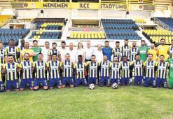 Ekol Göz Menemenspor, İzmirin yeni yıldızı