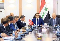 Irak - Türkiye arasında yeni petrol hattı yolda