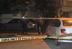 İstanbulda çarşaflı saldırı