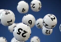 Şans Topu çekiliş sonuçları açıklandı  5+1 bilen 1 kişi büyük ikramiye kazandı