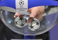 Şampiyonlar Ligi kura çekilişi saat kaçta hangi kanalda İşte Galatasarayın muhtemel rakipleri