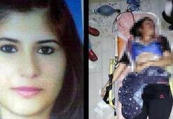 Eşini karnındaki bebeğiyle öldürmüştü Anne isyan etti