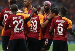 Galatasaray, Kayserispor deplasmanında